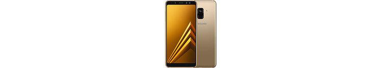 Samsung Galaxy A8 2018 Hoesjes