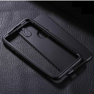 360° Full Body Protection Softcase Tpu Hoesje voor iPhone X - Zwart