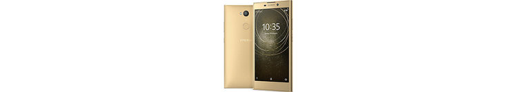 Sony Xperia L2 hoesjes
