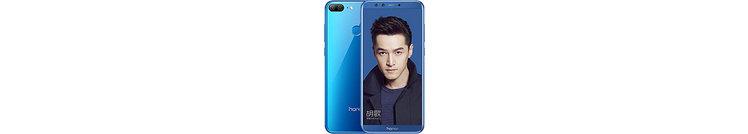 Huawei Honor 9 Lite hoesjes