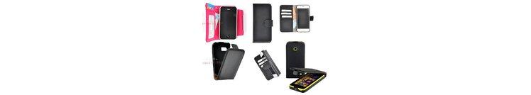 Sony Xperia XA2 Ultra Booktypes & Flipcases