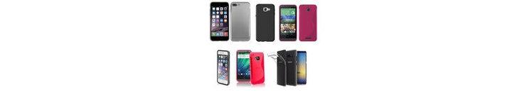 Samsung Galaxy S8 Plus Backcovers