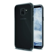 Transparant TPU Hoesje voor Samsung Galaxy S9