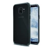 Transparant TPU Hoesje voor Samsung Galaxy S9
