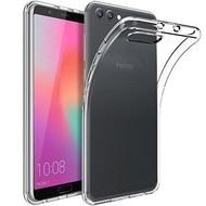 Transparant TPU Hoesje voor Huawei Honor View 10