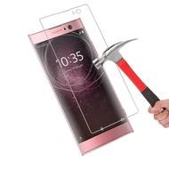 Tempered Glass / Glazen Screenprotector voor Sony Xperia XA2