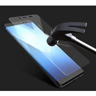 Tempered Glass / Glazen Screenprotector voor Samsung Galaxy A8 2018