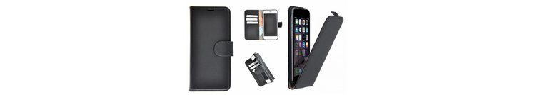 Sony Xperia L2 Booktypes & Flipcases