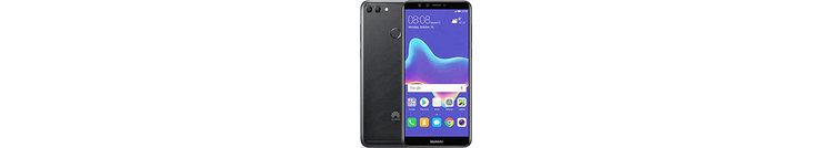 Huawei Y9 2018 Hoesjes