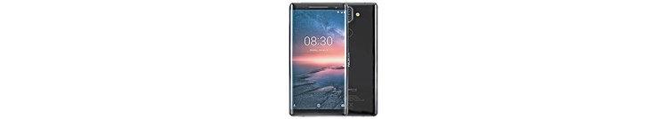 Nokia 8 Sirocco Hoesjes