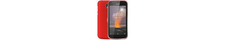 Nokia 1 Hoesjes