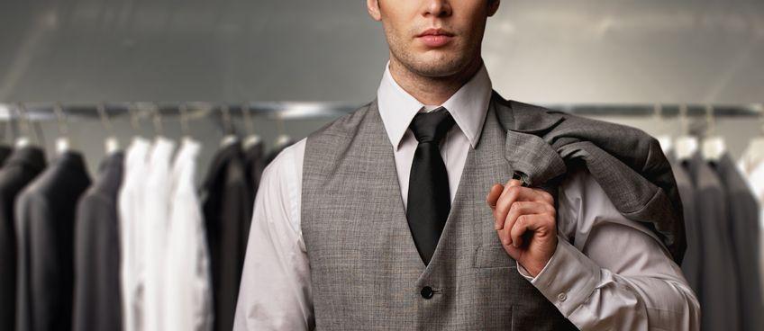 Waarom elke man een overhemd op maat nodig heeft