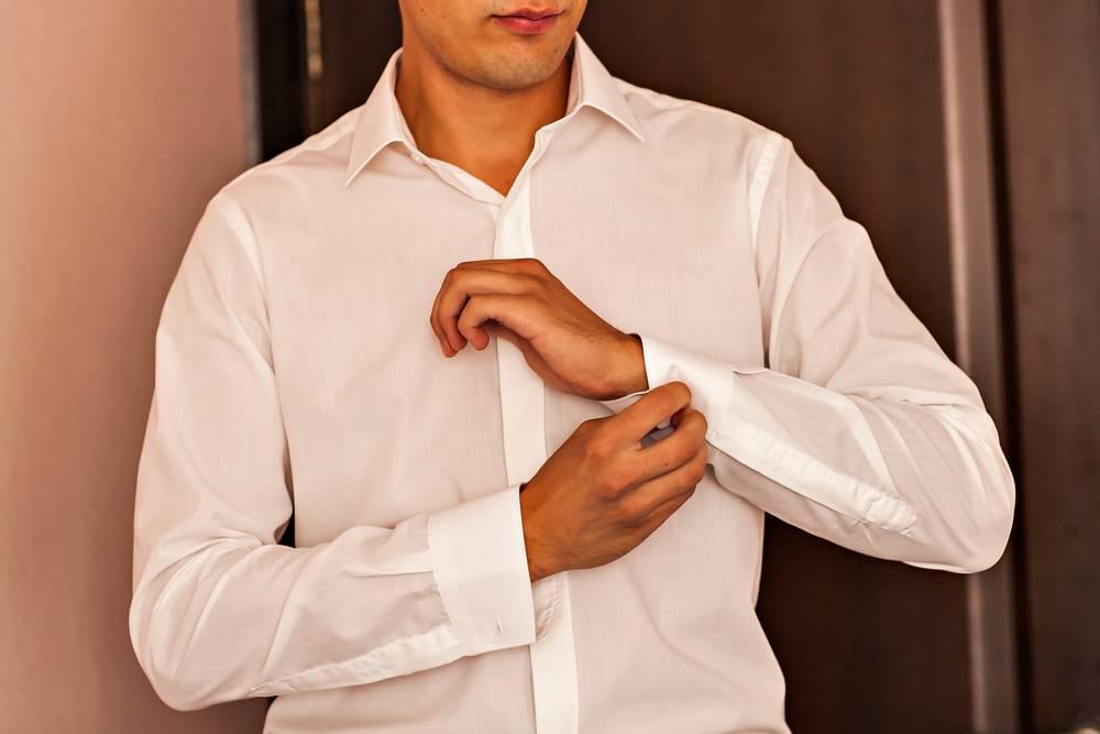 Op maat gemaakt overhemd bestellen