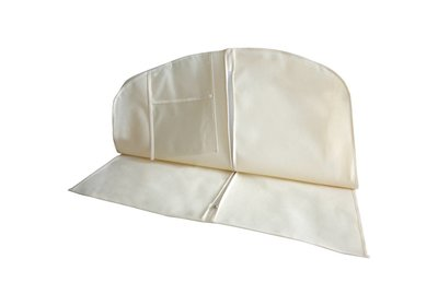 Kledinghoes Non Woven extra breed ivoor