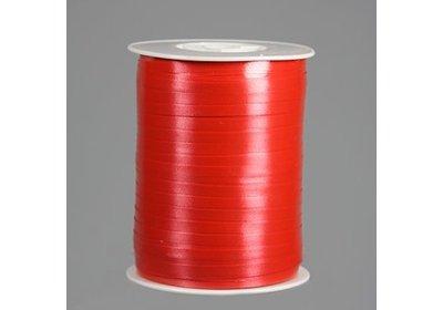 Krullint 5mm 500m rood