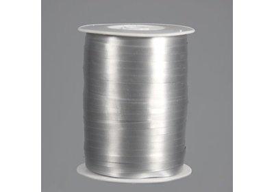 Krullint 5mm 500m zilver