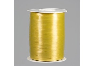 Krullint 5mm 500m goud