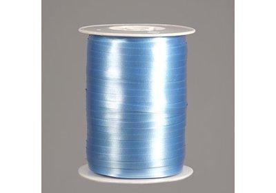 Krullint 5mm 500m lichtblauw