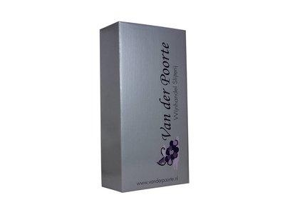Wijnfles dozen bedrukt met uw logo ca.10 werkdagen 13.3