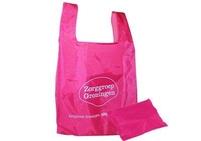 Polyester Shop-in-Bag bedrukt met uw logo ca.10 werkdagen 3.1