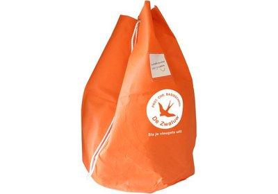 Non Woven school bags bedrukt met uw logo ca.10 werkdagen 9.11