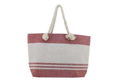 Vintage Bag rood