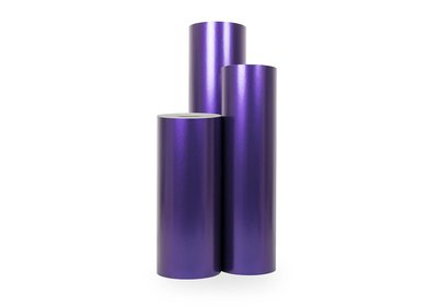 Kadopapier 30/50 cm 150 meter metallic paars