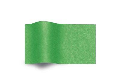 Vloeipapier Grass Green
