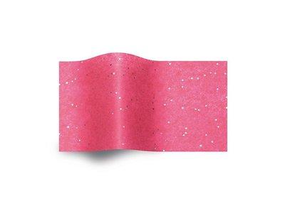 Vloeipapier Gemstones Hot Pink