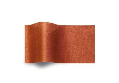Vloeipapier Pearlesence Copper