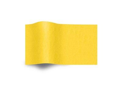 Vloeipapier Butter Cup