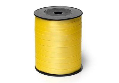 Krullint 10mm 250m geel