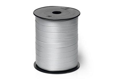Krullint 10mm 250m zilver