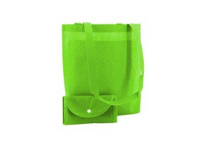 Non Woven Shop-in-Bag Groen