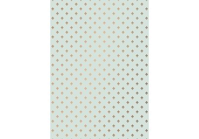 Kadopapier 30/50 cm 200 meter Fleur Coated paper