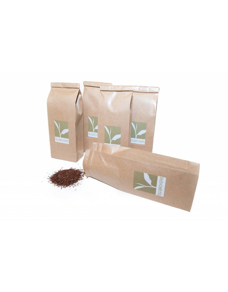 Tea Brokers Orange Eucalyptus Rooibos thee