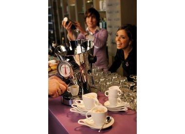 Koffie- en theemakers