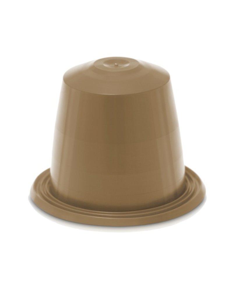 Pelican Rouge® 10 cups ESPRESSO SUPERBE voor espresso capsule machines.