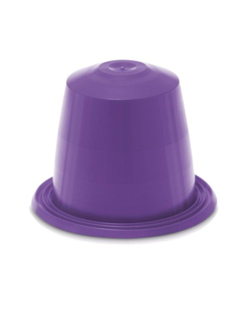 Pelican Rouge® 10 cups LUNGO DÉLICE voor espresso capsule machines.