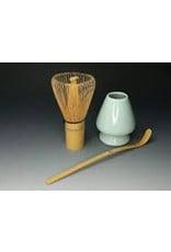 """Tea Brokers Bamboo Whisk """"Chasen"""""""