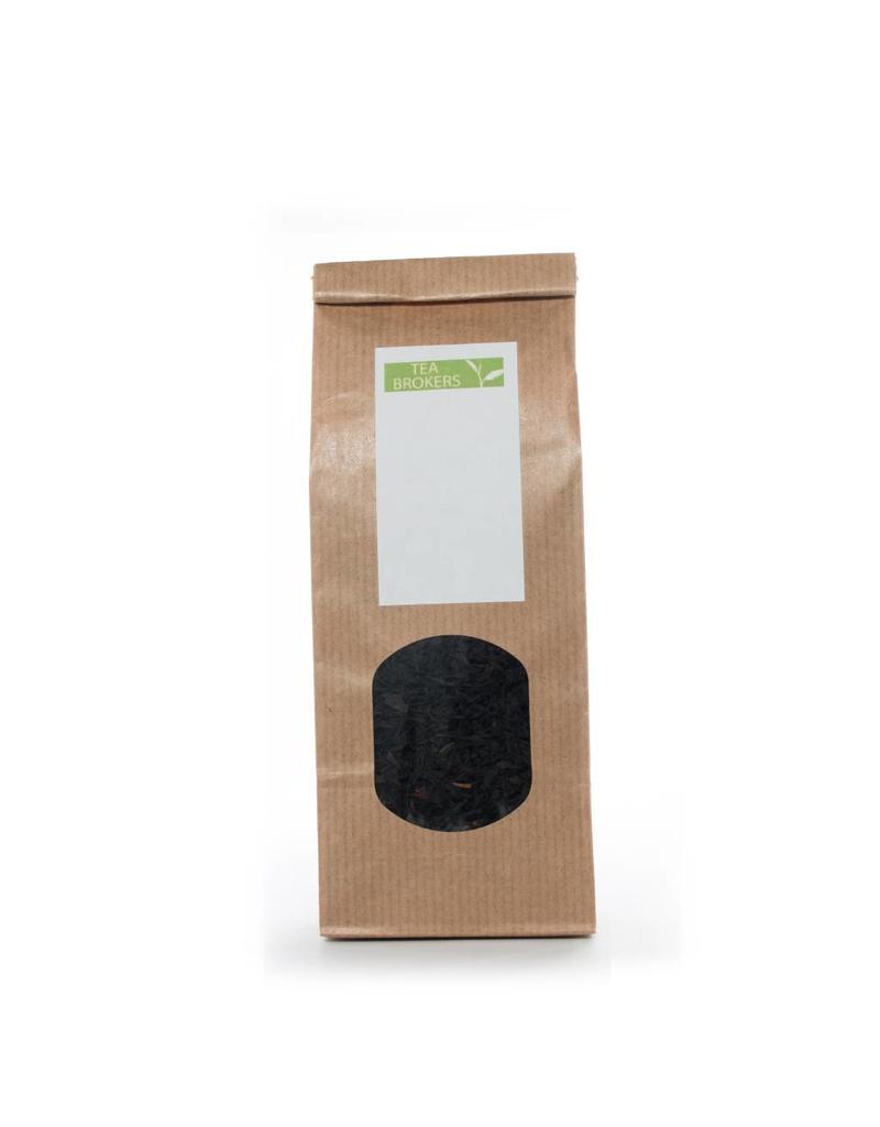 Tea Brokers Black Chai, zwarte thee met kruiden
