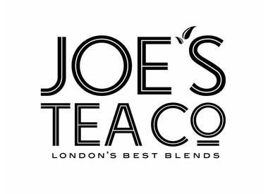 Joe's Tea Co. - Biologische thee in piramide zakjes
