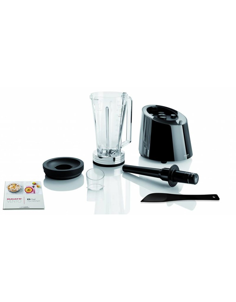 Bugatti Vento Smart Power Blender & More wit