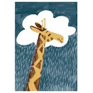 Circus - Giraffe