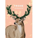 Postkarte - Loana