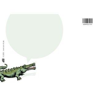 Postkarte - Timso - Glückwunsch