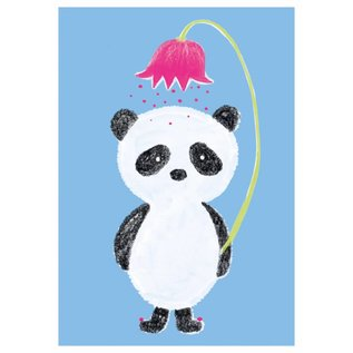 Circus – Panda