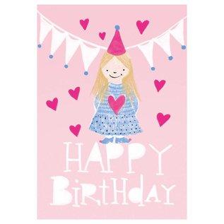 Happy – Little Girl
