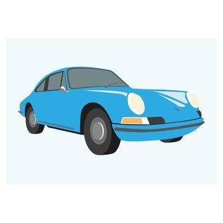 Classic - 911 Porsche, 1965