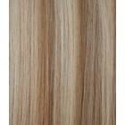 Hairworkxx Clip in Hairextensions Kleur 12/16/613 Mix of Blondes
